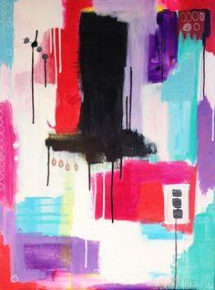 Painting by Katrine Aastrøm Christensen            www.aastrom.dk