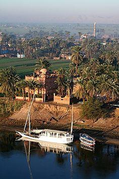 Luxor Egypt | ~LadyLuxury~                                                                                                                                                     More