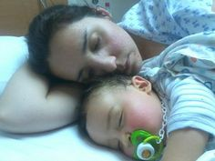 Maternidad vs Salud: La experiencia más fuerte que me tocó vivir   Blog de BabyCenter