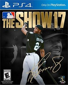 MLB The Show 17 Standard Edition - PlayStation 4 Standard Edition bfbdeea9d40e1