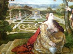 Lambert Sustris/Tiziano e la nascita del paesaggio moderno/Palazzo Reale, Milano