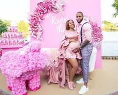 Pretty Pink Baby Shower Baby Brunch – MunaMommy Baby Shower Congratulations, Different Shades Of Pink, Flower Food, Just Dance, Amazing Flowers, Event Planning, Pretty In Pink, Pink Flowers, Brunch