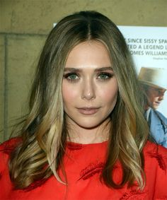 View yourself with this Elizabeth Olsen Long Straight Dark Blonde Bob Haircut Try On Hairstyles, Hairstyles For Round Faces, Celebrity Hairstyles, Straight Hairstyles, Hairdos, Aquarius, Long Hair Cuts Straight, Hair For Round Face Shape, Dark Blonde Hair Color