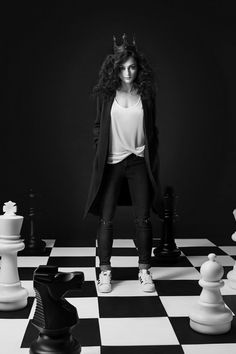 Oh, les Moscovite crazy | chess-news.ru