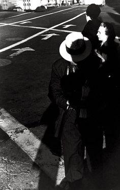 1960-61 San Francisco - Ralph Gibson
