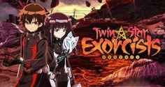 "Twin Star Exorcists | Game de ""Twin Star Exorcists"" ganha primeiras imagens | Portal ..."