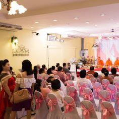 พิธีทางศาสนา รวมถึงการทำบุญตักบาตรถวายภัตตาหารแก่พระสงฆ์ เป็นอีกหนึ่งกิจกรรมที่จะขาดเสียมิได้ ในงานมงคลสมรสตามประเพณีไทย เพื่อเสริมความเป็นสิริมงคล ความเจริญรุ่งเรืองให้แก่ชีวิตคู่ของบุคคลทั้งสอง  The Sorento สถานที่รับจัดงานแต่งงานในรูปแบบครบวงจร.! http://www.thesorentowedding.com/%E0%B9%81%E0%B8%9E%E0%B9%87%E0%B8%84%E0%B9%80%E0%B8%81%E0%B8%88%E0%B9%81%E0%B8%95%E0%B9%88%E0%B8%87%E0%B8%87%E0%B8%B2%E0%B8%99%E0%B9%80%E0%B8%8A%E0%B9%89%E0%B8%B2/  หรือสอบถามเพิ่มเติม..! Tel : 081-623-7685…