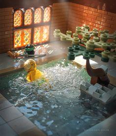 Lego Minecraft, Lego Lego, Minecraft Skins, Minecraft Buildings, Lego Ninjago Minifigures, Lego Ninjago Movie, Lego Disney, Lego Hacks, Lego Humor