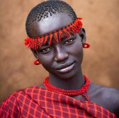 Omu River - Ethiopia - Eric Lafforgue
