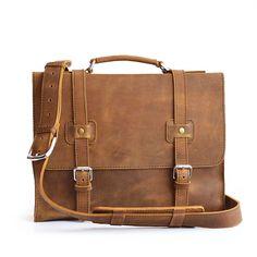 Simple Briefcase