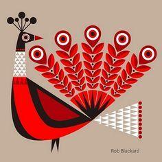 Ideas embroidery patterns tree birds design for 2019 Madhubani Art, Madhubani Painting, Worli Painting, Fabric Painting, Bird Illustration, Illustrations, Embroidery Art, Embroidery Patterns, Art Picasso
