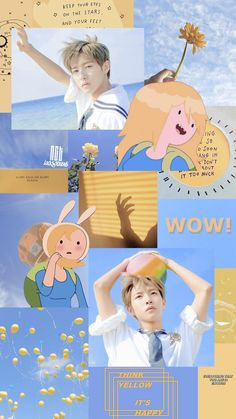 Trendy Ideas for wall paper kpop nct renjun Nct Dream Members, Huang Renjun, Jisung Nct, Kpop, Fandoms, I Wallpaper, Nct 127, Cute Wallpapers, Adventure Time