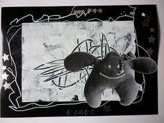 les petites têtes de l'art: Les doudous de Mathilde