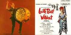 Lucille Ball & Paula Stewart - Hey Look Me Over! (From the Broadway Prod...