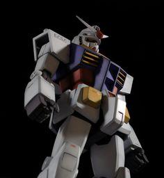 GUNDAM GUY: MG 1/100 Perfect Gundam - Painted Build