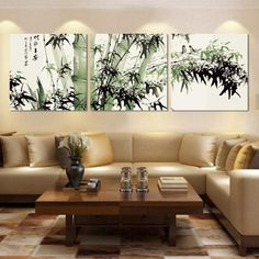 Top 30 Living Room Wall Decor Design For Amazing Home Cozy Living Rooms, Living Room Paint, Living Room Decor, Dining Room, Big Wall Art, Large Canvas Wall Art, Canvas Art, Large Art, Painting Canvas