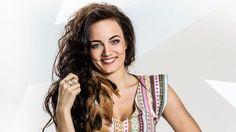 Mimi Werner - Melodifestivalen 2016. Live från artisternas första repetitioner på scenen i Göteborg - Melodifestivalen | SVT.se