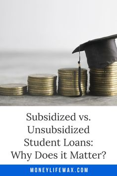 Understanding your student loan right from the beginning is a good step towards a healthy financial standing in the future. Understanding how interest works on student debt, ways of repaying, different financial options available are crucial to your path to financial freedom. #studentloan #detb #payoffdebt #finances #money Graduate Student Loans, Student Loan Help, Student Loan Interest, Student Loan Payment, Federal Student Loans, Paying Off Student Loans, Graduate School, Online College Classes, Student Loan Forgiveness