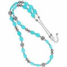Santa Fe Long Necklace  available at #Brighton