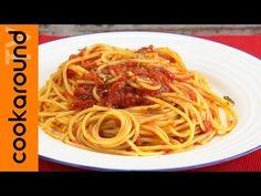 Pasta alla norma | Ricetta siciliana con le melanzane - YouTube
