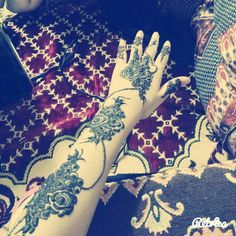 Home henna service  msg if interested