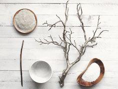 Tutorial fai da te: Come fare un portagioielli decorativo con un ramo via DaWanda.com