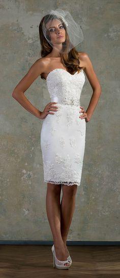Love Story 2013 por Bien Savvy + Mi vestido de la semana - Belle la Revista. El blog de la boda para la novia sofisticada