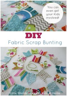 144 Best Sewing And Fabric Crafts Images Bricolage Crafts For