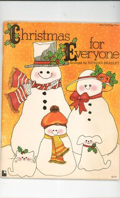 Christmas For Everyone Arranged by Richard Bradley Music Book Over 22,000 Items Choose From In Store Today @