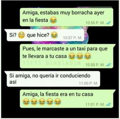 Jajajajajajajajajajajajajajaja jajajajajajajajajajajajajajaja que mensa Funny Spanish Memes, Spanish Humor, I Love One Direction, Man Humor, Text Messages, Bts Memes, Funny Texts, Haha, Funny Pictures