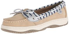 Sperry Top-Sider Angelfish Boat Shoe…