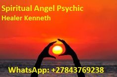 Spiritualist Angel Psychic Channel Guide Healer Kenneth® (Business Opportunities - Other Business Ads) Spiritual Healer, Spirituality, Love Fortune Teller, Psychic Test, Candle Reading, Beauty Spells, Medium Readings, Spiritual Messages, Spiritual Connection