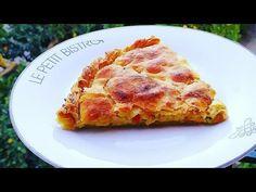 ΣΠΙΤΙΚΗ ΣΦΟΛΙΑΤΑ THΣ ΓΚΟΛΦΩΣ ΚΟΤΌΠΙΤΑ δείτε πόσο εύκολα θα την φτιάξετε συνταγή εγγύηση - YouTube Pepperoni, Lasagna, Quiche, Tart, I Am Awesome, Appetizers, Pizza, Cheese, Chicken