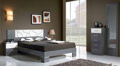 dormitorio de matrimonio de artikane.com
