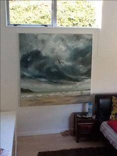 Big Sky 1 by Owie Simpson