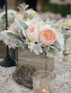 Brides: The Dos and Don'ts Wedding Reception Flowers