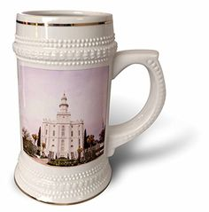 Jos Fauxtographee- Temple - The St. George, LDS Temple or House of the Lord in white - 22oz Stein Mug (stn_185546_1) 3dRose http://www.amazon.com/dp/B014E6DS3G/ref=cm_sw_r_pi_dp_vaK6vb1FJZPFX