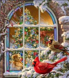 The Magic of Christmas.