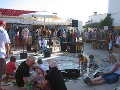 Artisan market in La Mola Ibiza, Artisan, Explore, Marketing, Places, Travel, Ideas, Majorca, Vacations