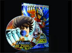Cavaleiros do Zodíaco | LANÇAMENTOS | Animes Digital