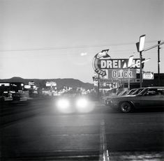 Robert Adams - The Place We Live