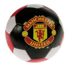 Manchester United 4 inch Mini Softball