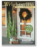 Christmas magazine