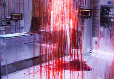NEW Bloody Med-Lab Pic in Alien: Covenant http://ift.tt/2hgyWy4 #timBeta
