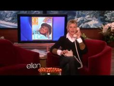 Ellen's Best Moments from 1,500 Shows