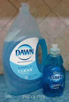 12 Shocking Ways To Use Dawn Dish Soap Unclogging Toilets