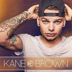 Kane Brown [LP] - VINYL - Larger Front