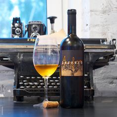 Gravner ***** Ribolla Anfora Gravner. Italy || I really want to try an amber/orange wine..