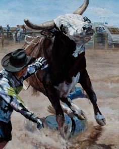 Rodeo Clown Bulkfightwrs On Pinterest Rodeo Clowns And