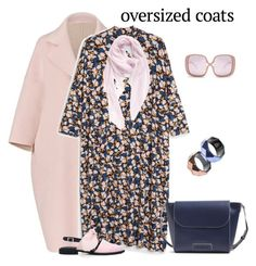 """""""outfit 5886"""" by natalyag ❤ liked on Polyvore featuring Jil Sander, Karen Walker, Monki, Mother of Pearl, Nordstrom, Vera Bradley and Roberto Cavalli"""